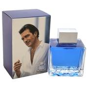 Antonio Banderas Blue Seduction EDT Spray, Men