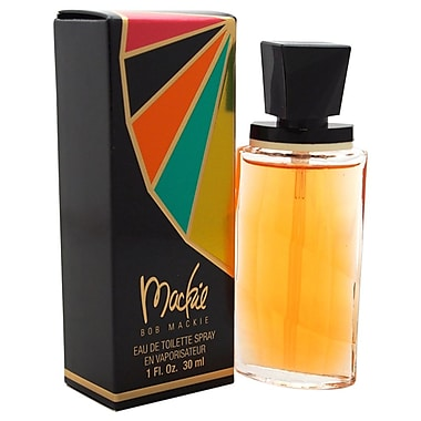 Bob Mackie Mackie EDT Spray, Women, 1 oz