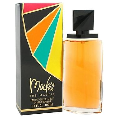 Bob Mackie Mackie EDT Spray, Women, 3.4 oz