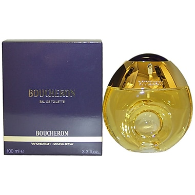 Boucheron EDT Spray, Women, 3.3 oz