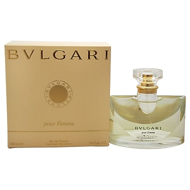 Bvlgari EDT Spray, Women, 3.4 oz
