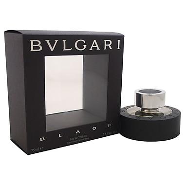 Bvlgari Black EDT Spray, Men, 2.5 oz