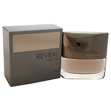 Calvin Klein Reveal EDT Spray, Men, 3.4 oz