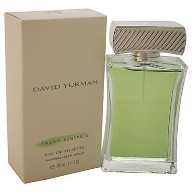 David Yurman Fresh Essence EDT Spray, Women, 3.4 oz