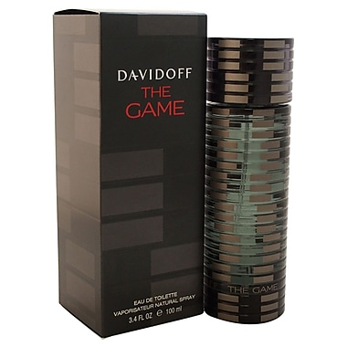 Davidoff The Game EDT Spray, Men
