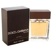 Dolce & Gabbana The One EDT Spray, Men, 1 oz