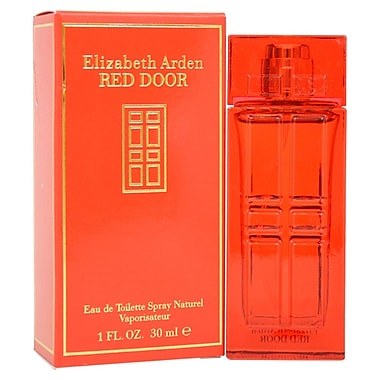 Elizabeth Arden Red Door EDT Spray, Women, 1 oz