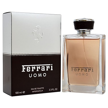 Ferrari Uomo EDT Spray, Men, 3.3 oz
