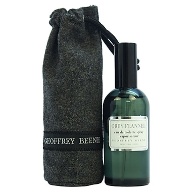 Geoffrey Beene Grey Flannel EDT Spray, Men