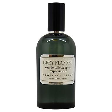 Geoffrey Beene Grey Flannel EDT Spray, Men, 4 oz