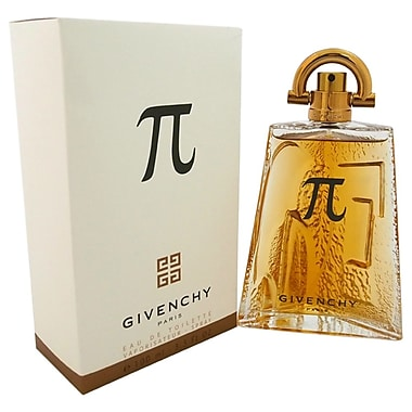 Givenchy – Eau de toilette PI, en vaporisateur, hommes, 3,4 oz
