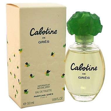 Gres Cabotine EDT Spray, Women, 1.7 oz