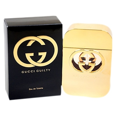 Gucci Guilty EDT Spray, Women, 2.5 oz