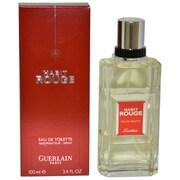 Guerlain Habit Rouge EDT Spray, Men