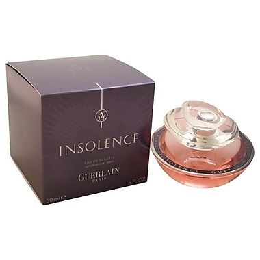 Guerlain Insolence EDT Spray, Women, 1.7 oz