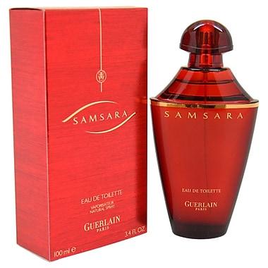 Guerlain Samsara EDT Spray, Women, 3.4 oz