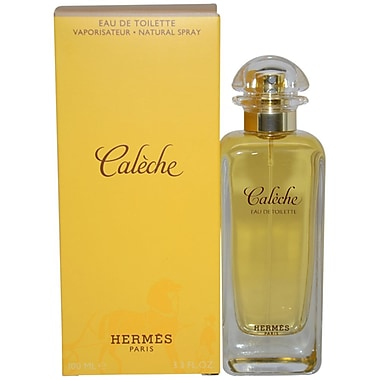 Hermes Caleche EDT Spray, Women, 3.3 oz