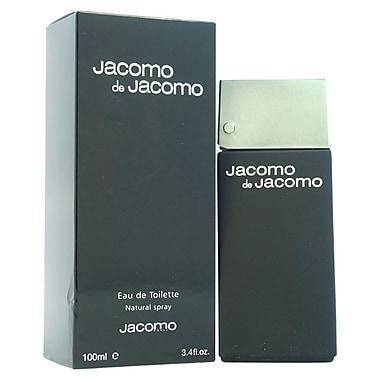 Jacomo de Jacomo EDT Spray, Men, 3.4 oz