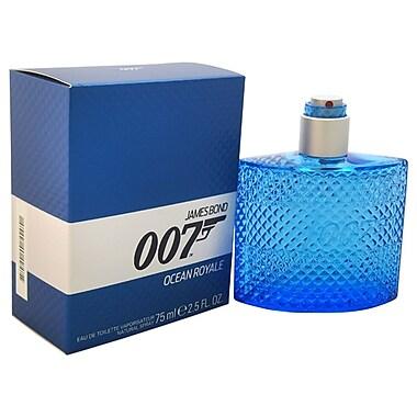 James Bond James Bond 007 Ocean Royale EDT Spray, Men