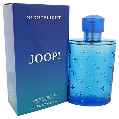 Joop! Night Flight EDT Spray, Men, 4.2 oz