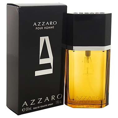 Loris Azzaro Azzaro EDT Spray, Men