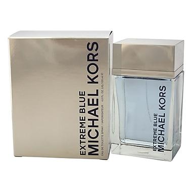 Michael Kors Extreme Blue EDT Spray, Men, 4 oz