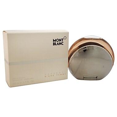 Montblanc – Eau de toilette Presence en vaporisateur pour femme, 1,7 oz