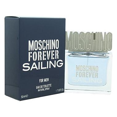 Moschino Moschino Forever Sailing EDT Spray, Men