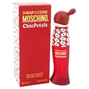 Moschino Cheap And Chic Chic Petals EDT Spray, Women