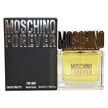 Moschino Forever EDT Spray, Men, 1.7 oz