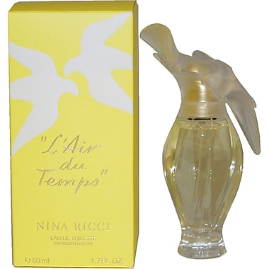Nina Ricci L'air du Temps EDT Spray, Women