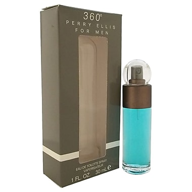 Perry Ellis 60 EDT Spray, Men, 1 oz