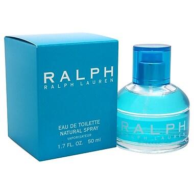 Ralph Lauren – Eau de toilette Ralph en vaporisateur, pour femmes, 1,7 oz