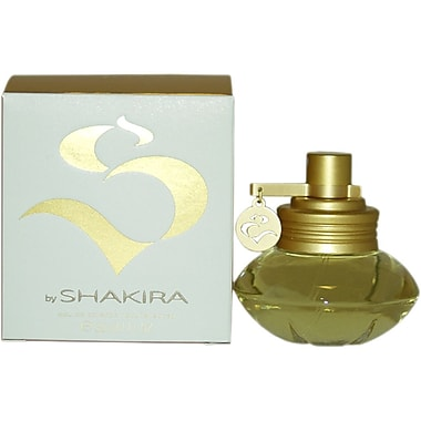 Shakira S EDT Spray, Women, 1 oz