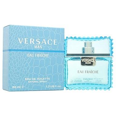 Versace Versace Man Eau Fraiche EDT Spray, Men