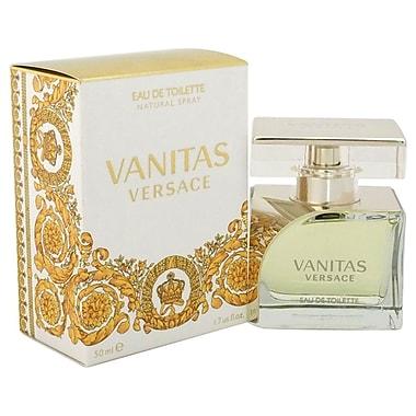 Versace Vanitas Versace EDT Spray, Women, 1.7 oz