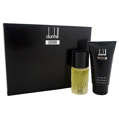 Alfred Dunhill Dunhill Edition Set, Men, 2/Piece