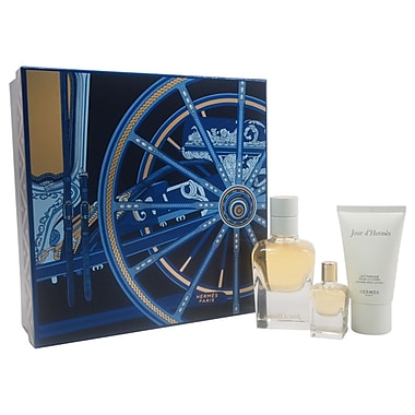 Hermes Jour D'Hermes Set, Women, 3/Piece
