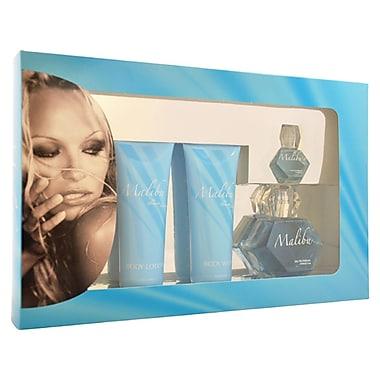 Pamela Anderson Malibu Set, Women, 4/Piece