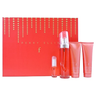 Perry Ellis Perry Set, Women, 4/Piece
