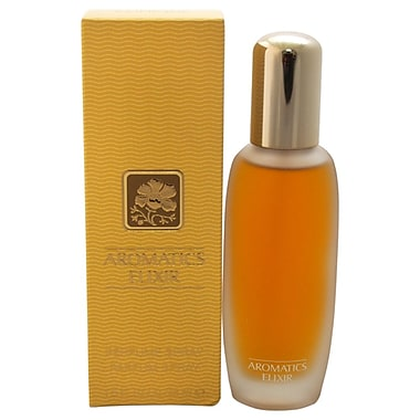 Clinique Aromatics Elixir Perfume Spray, Women, 1.5 oz