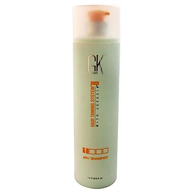 Global Keratin Hair Taming System PH+ Shampoo, 33.8 oz