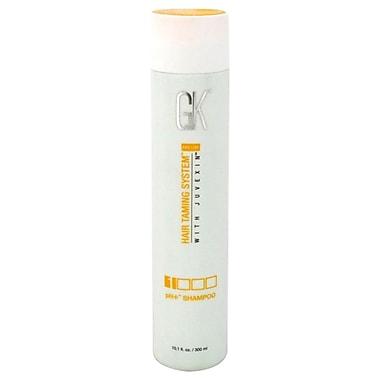 Global Keratin Hair Taming System PH+ Shampoo, 10.1 oz