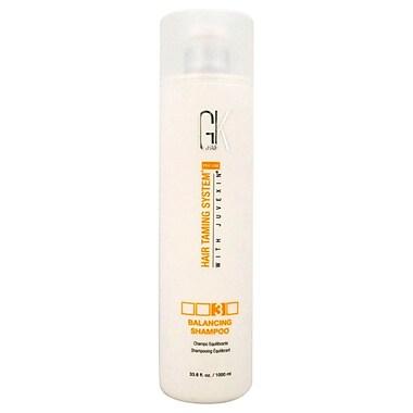 Global Keratin Hair Taming System Balancing Shampoo, 33.8 oz