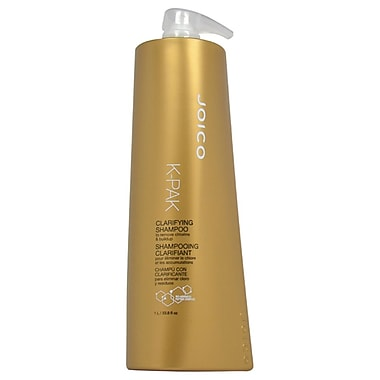 Joico K-Pak Clarifying Shampoo, 33.8 oz