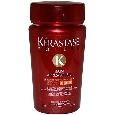 Kerastase Soleil Bain Apres-Soleil Shampoo, 8.5 oz