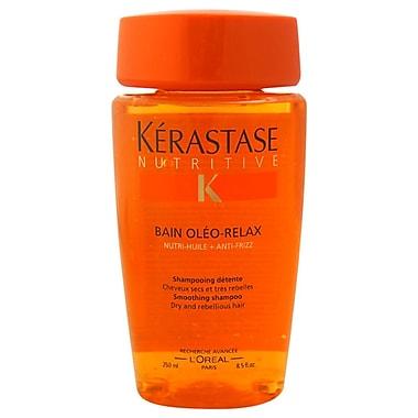 Kerastase Nutritive Bain Oleo-Relax Shampoo, 8.5 oz