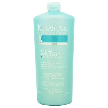Kerastase Kerastase Specifique Bain Vital Dermo-Calm Shampoo, 34 oz