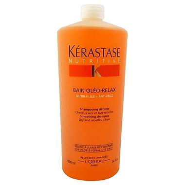 Kerastase Bain Oleo-Relax Shampoo, 34 oz