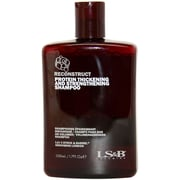 Lock Stock & Barrel Reconstruct Protein Thickening and Strengthening Shampoo, 17 oz